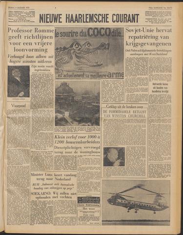 Nieuwe Haarlemsche Courant 1955-12-09