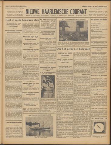 Nieuwe Haarlemsche Courant 1933-11-16