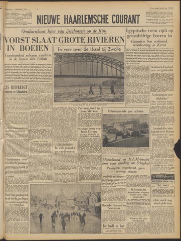 Nieuwe Haarlemsche Courant 1954-02-01