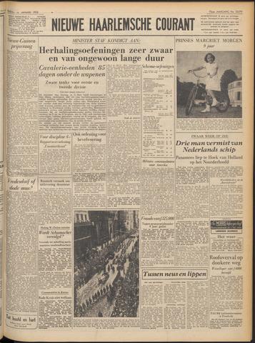 Nieuwe Haarlemsche Courant 1952-01-18