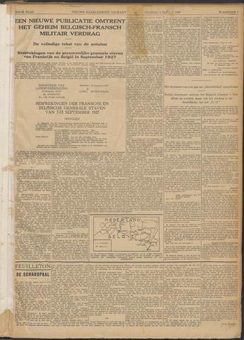 Nieuwe Haarlemsche Courant 1929-03-01