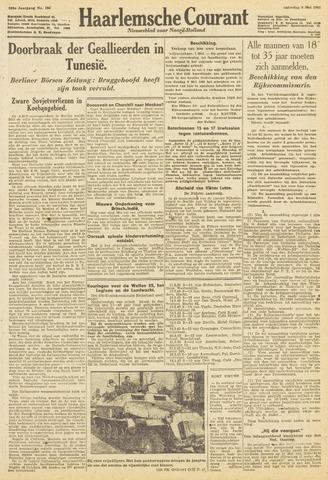 Haarlemsche Courant 1943-05-08