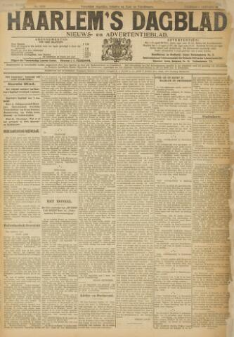 Haarlem's Dagblad 1904
