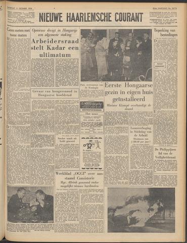 Nieuwe Haarlemsche Courant 1956-12-08