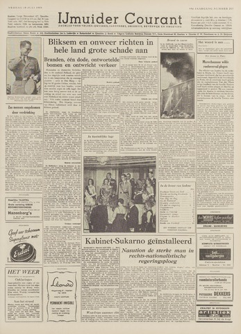 IJmuider Courant 1959-07-10