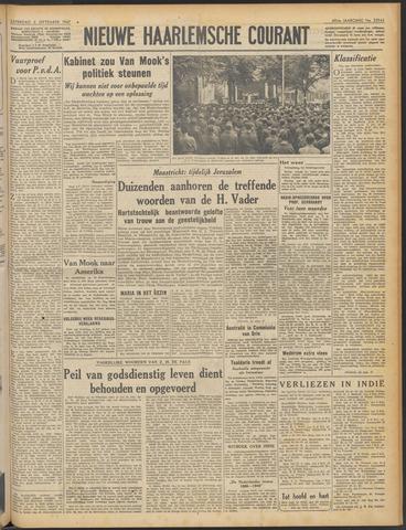 Nieuwe Haarlemsche Courant 1947-09-06