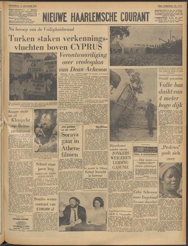 Nieuwe Haarlemsche Courant 1964-08-13
