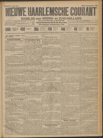 Nieuwe Haarlemsche Courant 1912-06-04