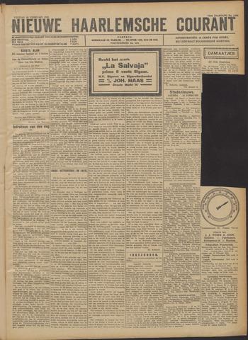 Nieuwe Haarlemsche Courant 1922-02-10