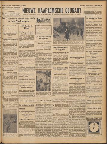 Nieuwe Haarlemsche Courant 1937-08-13