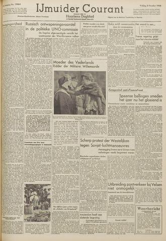 IJmuider Courant 1948-10-08