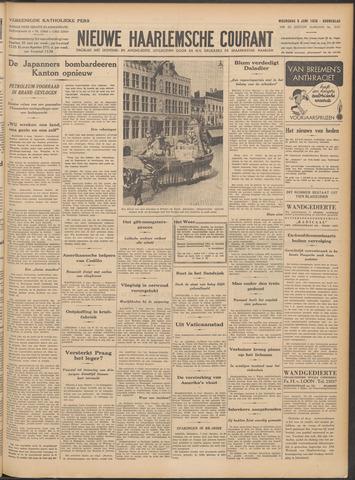 Nieuwe Haarlemsche Courant 1938-06-08