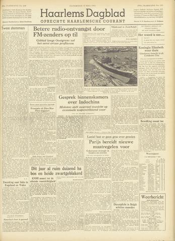Haarlem's Dagblad 1954-05-15