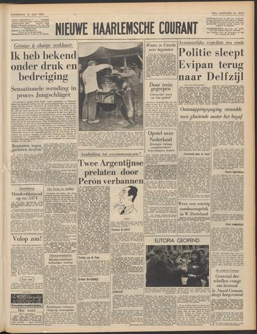 Nieuwe Haarlemsche Courant 1955-06-16