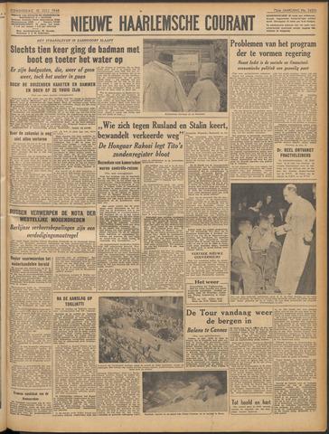 Nieuwe Haarlemsche Courant 1948-07-15