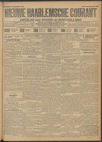Nieuwe Haarlemsche Courant 1912-12-23