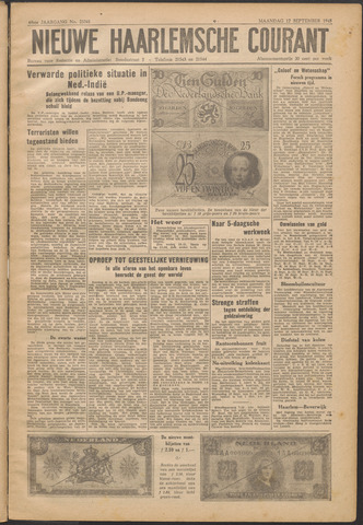 Nieuwe Haarlemsche Courant 1945-09-17