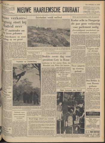 Nieuwe Haarlemsche Courant 1957-05-10