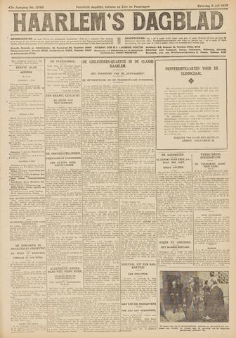 Haarlem's Dagblad 1926-07-03