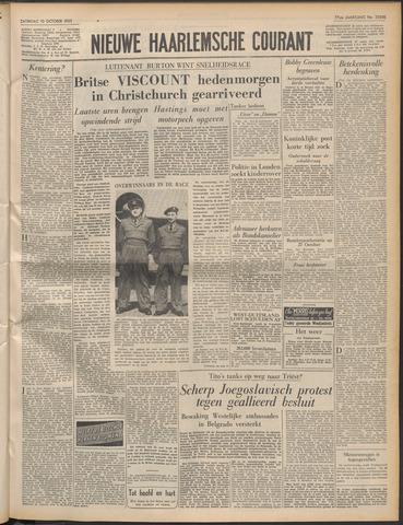 Nieuwe Haarlemsche Courant 1953-10-10