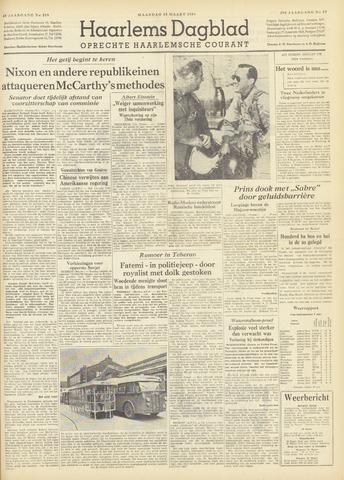 Haarlem's Dagblad 1954-03-15