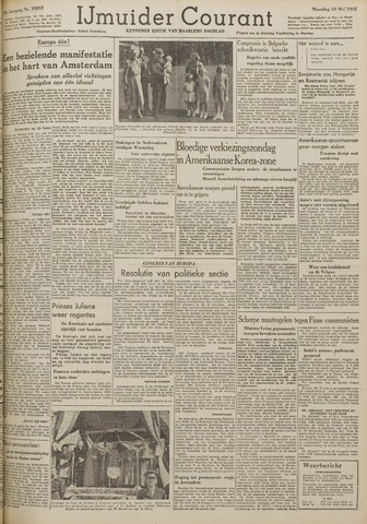 IJmuider Courant 1948-05-10