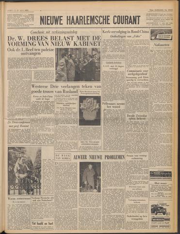 Nieuwe Haarlemsche Courant 1952-06-28