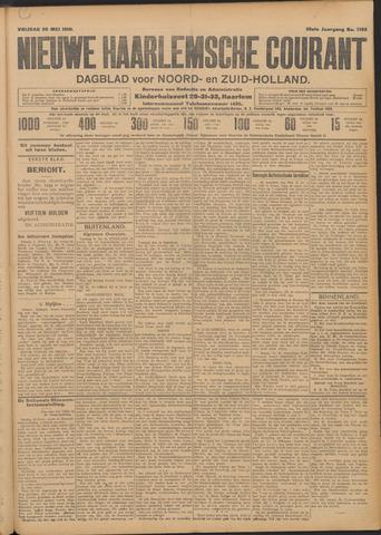 Nieuwe Haarlemsche Courant 1910-05-20