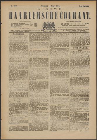 Nieuwe Haarlemsche Courant 1894-03-14