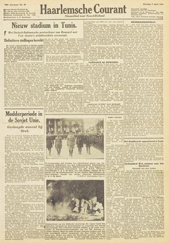 Haarlemsche Courant 1943-04-06