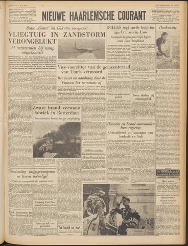Nieuwe Haarlemsche Courant 1953-05-04