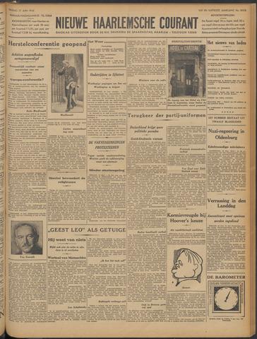 Nieuwe Haarlemsche Courant 1932-06-17