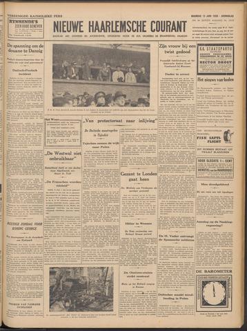 Nieuwe Haarlemsche Courant 1939-06-12