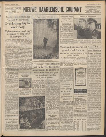 Nieuwe Haarlemsche Courant 1957-10-11