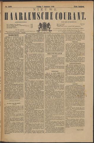 Nieuwe Haarlemsche Courant 1896-08-07