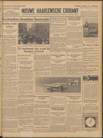 Nieuwe Haarlemsche Courant 1937-08-26