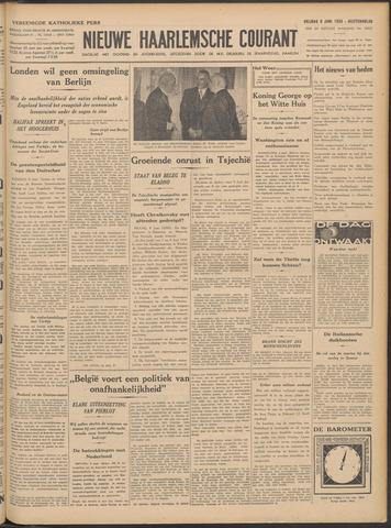 Nieuwe Haarlemsche Courant 1939-06-09