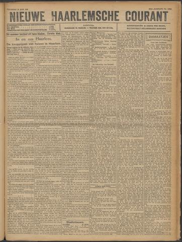 Nieuwe Haarlemsche Courant 1921-06-22