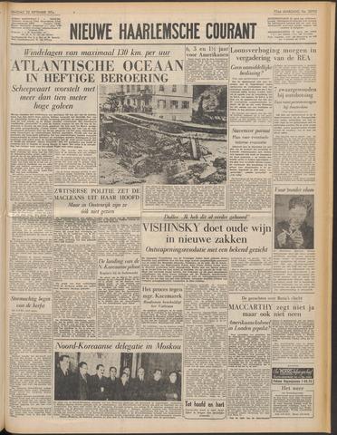 Nieuwe Haarlemsche Courant 1953-09-22