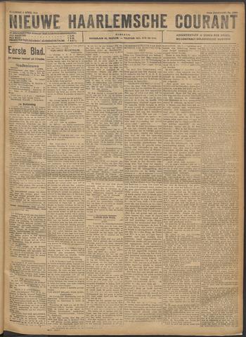 Nieuwe Haarlemsche Courant 1921-04-04