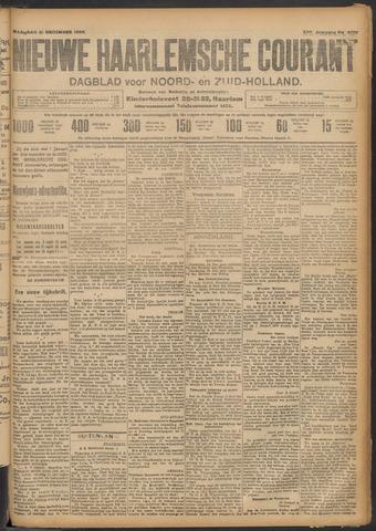 Nieuwe Haarlemsche Courant 1908-12-21