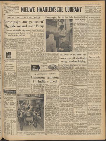 Nieuwe Haarlemsche Courant 1959-10-24