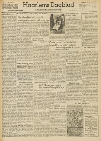 Haarlem's Dagblad 1950-11-15
