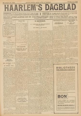 Haarlem's Dagblad 1926-07-06