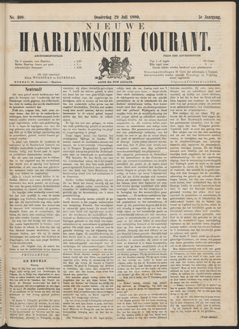 Nieuwe Haarlemsche Courant 1880-07-29