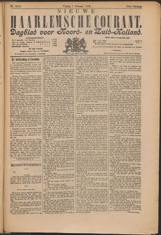 Nieuwe Haarlemsche Courant 1902-02-07