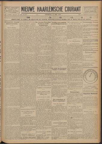 Nieuwe Haarlemsche Courant 1929-05-21