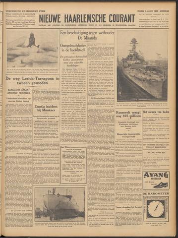 Nieuwe Haarlemsche Courant 1939-01-06