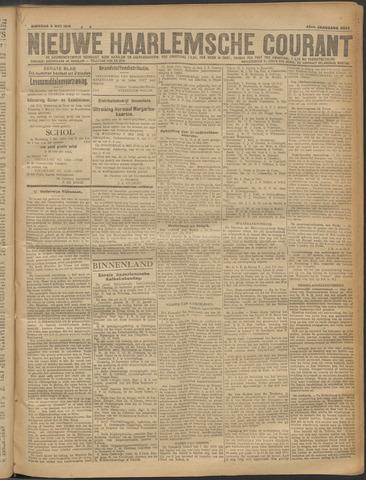 Nieuwe Haarlemsche Courant 1919-05-06