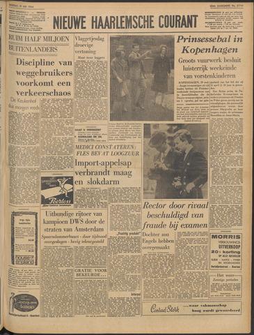 Nieuwe Haarlemsche Courant 1964-05-19